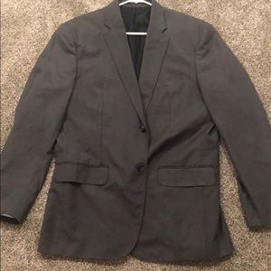 Tasso Elba sports coat sz L (42-44)